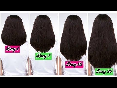 अदरक तेल से बाल इतने लम्बे हो जायेंगे की कटवाने पड़ेंगे / GingerOil For Super Fast Hair Growth