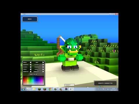 Come scaricare Cube World con crack - ITA HD