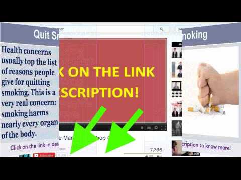 See now   quit smoking hotline