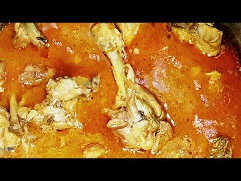 Chicken Korma Shaadi Wala (Lucknowi Style) Hindi/Urdu/ with English Subtitles