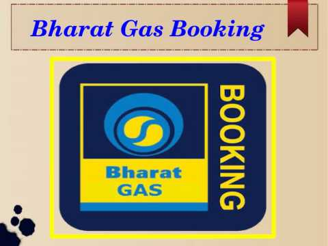 Bharat Gas New Connection Online