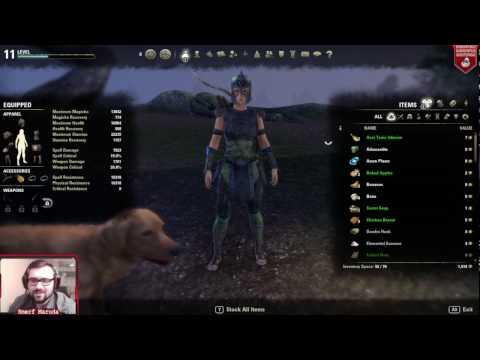 Elder Scrolls Online - Czy warto?