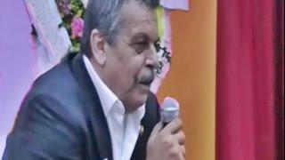 Alparslan TÜrkeŞ Ve Şeyh Ahmet Kayhan Efendi | T.pehlivanoğlu