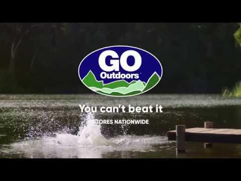 GO Outdoors Advert 2018 - Subtitles