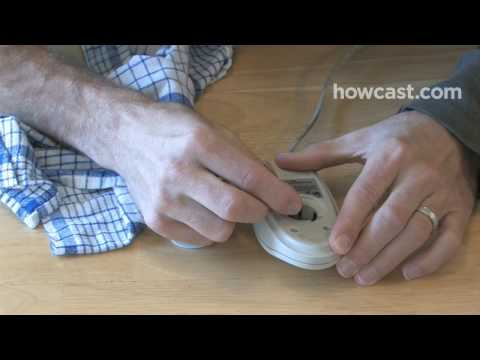 How to Clean a Computer Mouse