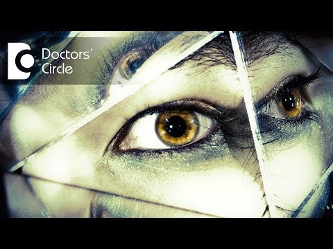 Coping tips for Schizophrenia - Dr. Sulata Shenoy