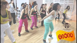 Zumba Warm Up Routine for Beginners