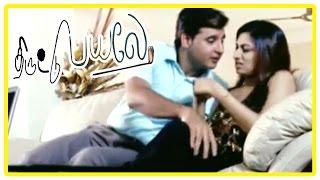 Thiruttu Payale Movie Scenes | Abbas tries to convince Malavika | Jeevan fights goons sent by Abbas