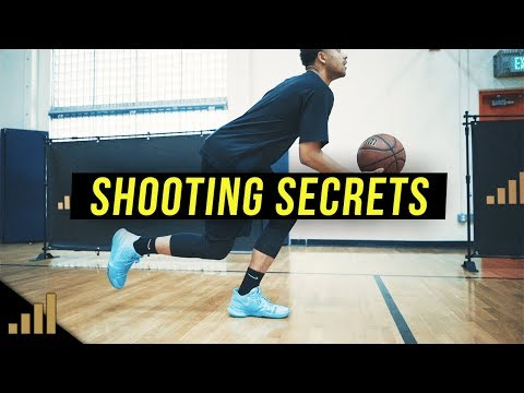 How to: Get the Perfect Release on Your Shot!!! (Basketball Shooting Skills and Tips)