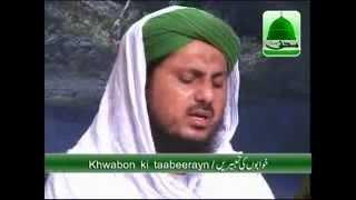 Khwab Main Namaz Parhane ki Tabeer