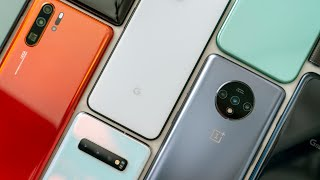The Best Affordable Phones of 2020!