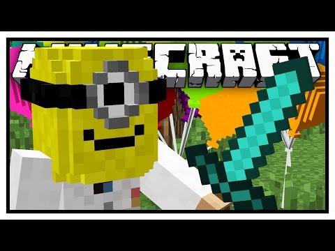 Minecraft: MAKE MINION ARMOUR! (Minecraft Mods Showcase)
