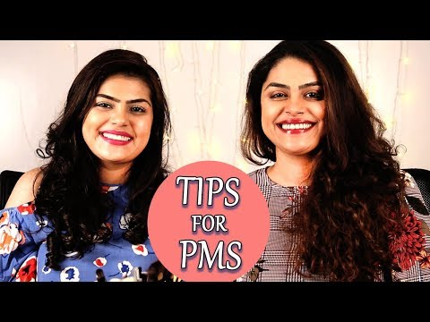 How To Deal With PMS | PMS Tips and Advise | How to help mood swings during PMS