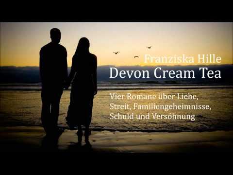 Devon Cream Tea Buchtrailer