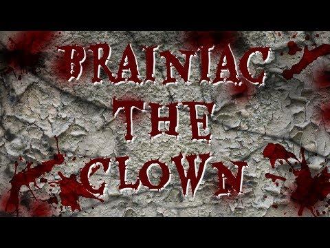 Brainiac the Clown | Sugar Spooks V5 | Cakes and Crafts by Kass