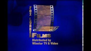 Fox Lorber Films Logo (2000)