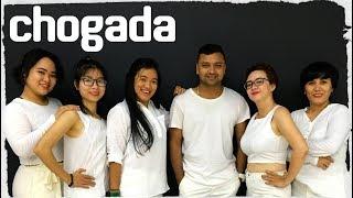 Chogada   Aayush Sharma, Warina Hussain, Darshan Raval, Asees Kaur   SK Choreography