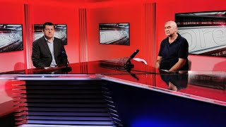 N1 Pressing: Ivo Lučić i Ante Prkačin (25.6.2020.)