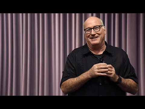 Bob Sutton: How to Outwit Workplace Jerks [Entire Talk]