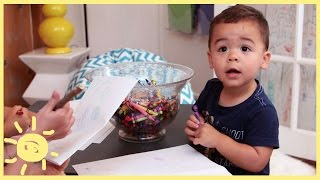 Download TIPS   5 Ideas for a Kid Friendly Office! Video