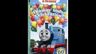 Closing to Thomas & Friends: Thomas' Sodor Celebration! 2005 VHS