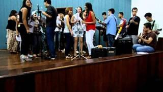 Curso De Verão 2012 Pj Sorocaba - Viver Assim