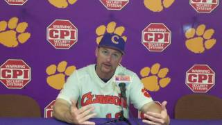 TigerNet.com - Monte Lee post Charleston Southern