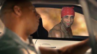 Ricardo's Last Ride