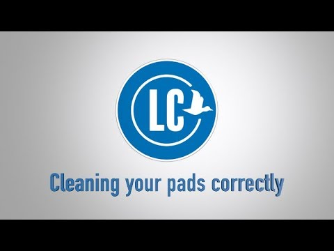 Keep your pads clean with the Lake Country System 3000 Deluxe Pad Washer