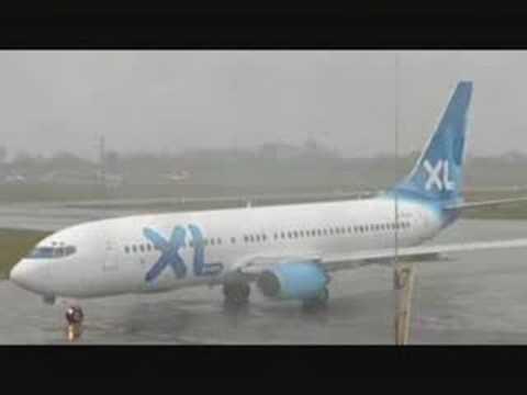 Farewell/Tribute Xl Airways