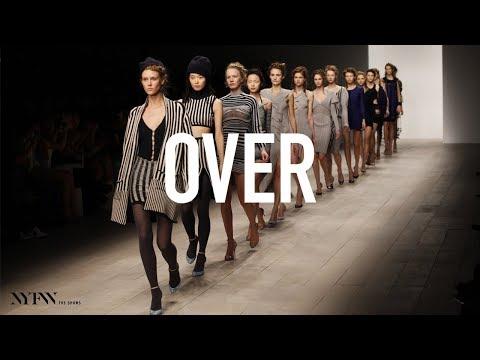 How To Sneak Into Fashion Shows NYFW | Vlog 007