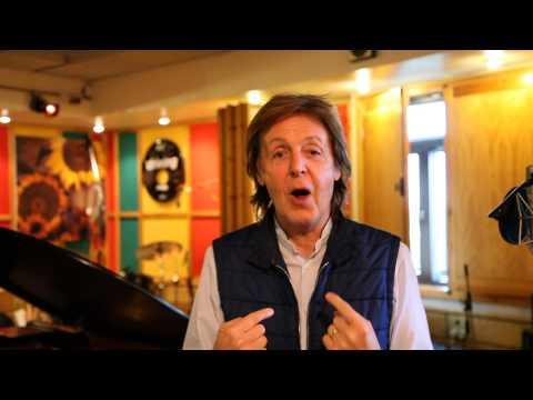 6 meses depois, Paul McCartney voltará ao Japão