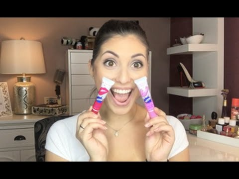 Peel Off Lip Tint | REVIEW