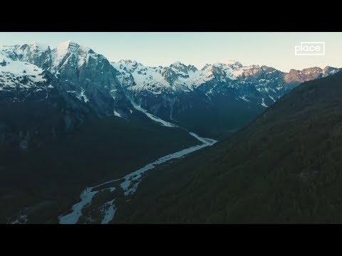 Dam tsunami threatens Balkan wilderness