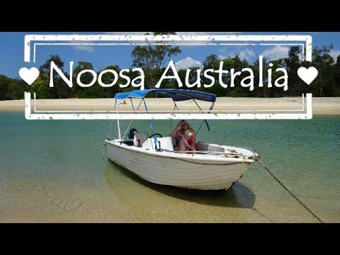 Noosa Heads and Hinterland Australia 2015 GoPro