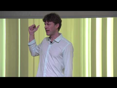 Let's talk about bullying | Nicholas Carlisle | TEDxBarcelonaED