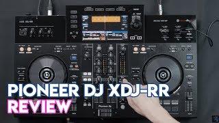 Pioneer Dj Xdj-rr Review