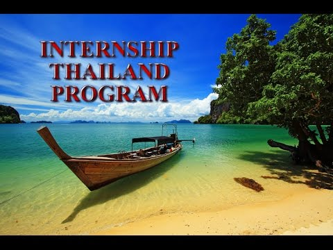 ClarusApex: Internship Thailand - Make your resume stand out with international experience