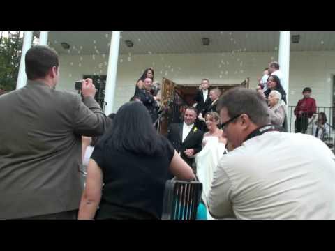 Rebecca Werner Jay Marion Part 2 wedding Lincoln Park NJ