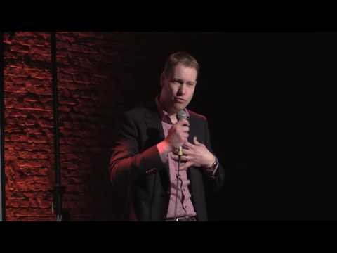 Selfishness is nature | Roy Erkens | TEDxYouth@Maastricht