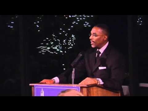 Award Speech sample