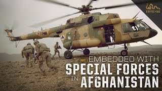 Download Embedded with Special Forces in Afghanistan | Part 1 Video
