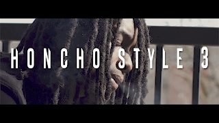 Cdot Honcho - Honcho Style 3 (Official Video) Shot By @Will_Mass