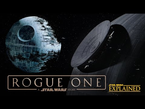How the Second Death Star was Built So Fast - Star Wars Explained