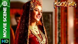 Nargis Fakhri a beautiful Kashmiri Pandit girl | Rockstar