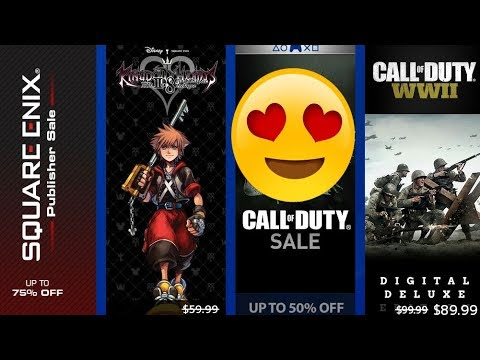 PS4 GAME DEALS DISCOUNTS Cheap Game