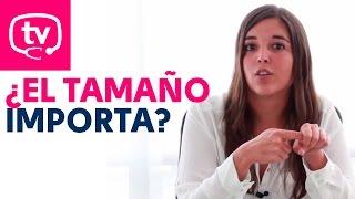 Más info: http://www.medicinatv.com/canales/sexologia  La virilidad del hombre, tradicionalmente, ha estado vinculada al tamaño del pene pero, ¿tiene esto alguna base? ¿el tamaño importa? Responde la sexóloga Marta García Peris.  ¡Todos los viernes nuevo vídeo en nuestro canal de sexología!  Suscríbete: http://goo.gl/QqkKVq  Síguenos:  https://plus.google.com/+Medicinatvse... https://plus.google.com/+Medicinatv https://www.facebook.com/MedicinaTV https://twitter.com/Medicina_TV  Más salud: https://www.medicinatv.com