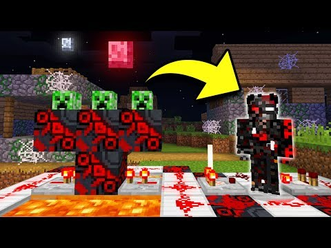 How to Spawn CORRUPT STEVE in Minecraft! (SCARY Survival EP9)