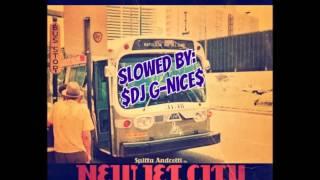 Curren$y- Get Up Bitch {New Jet City}