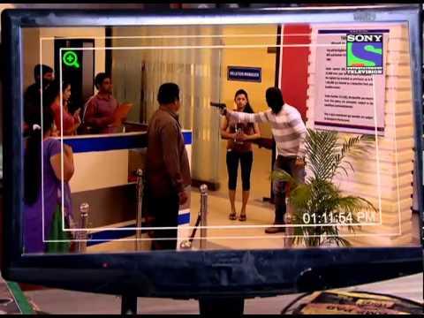 Sonakshi In Danger - Episode 990 - 16th August 2013